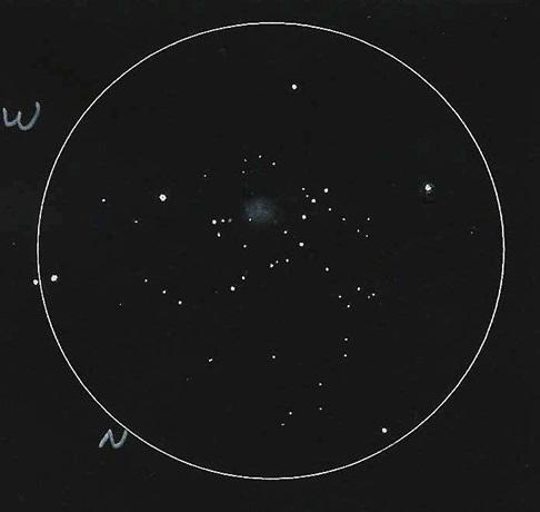 planetary nebula ngc 2818 - photo #17