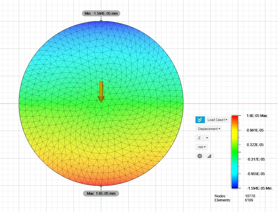Mirror Design Using Fusion 360 - ATM, Optics and DIY Forum