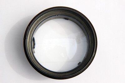 95 Vixen ED80S Inside lens cell