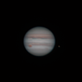 Jupiter - 4/9/2017 (opposition)