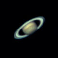 Saturn in May 2014