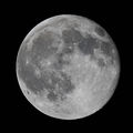 Blue Moon of July 30th