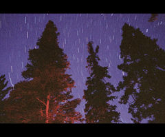 Campfire Stars 2