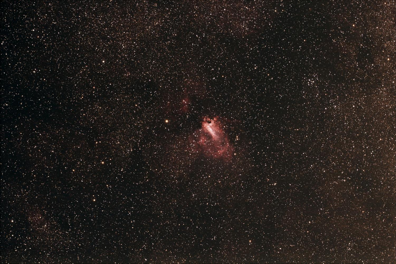 founder of omega swan nebula - photo #27