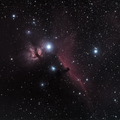 Flame and Horsehead 12/27 Reprocessed