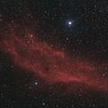 California Nebula - November 26-28