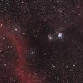 M78 and Barnard's Loop - 2/18/2016