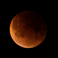 Lunar Eclipse - September 27, 2015