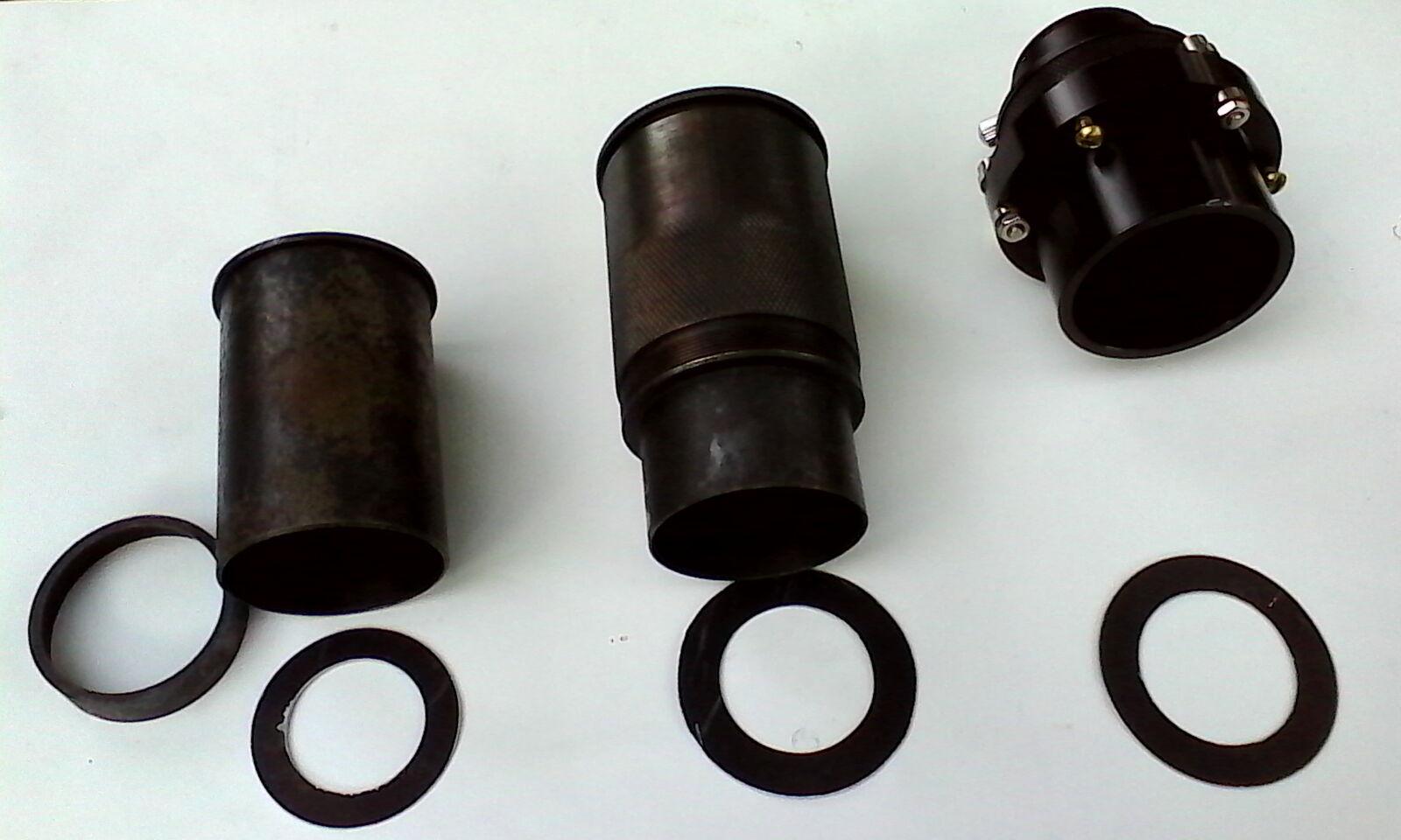 Busch 30mm RK 35mm HC 2