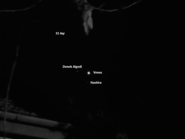 Venus Capricornus.27.12.16.DSCN4340