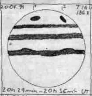 Impact Jupiter  SL9.v1