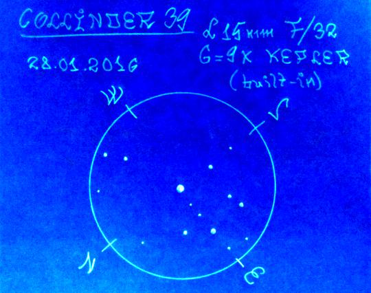 Collinder39 L15mm 28.01.16