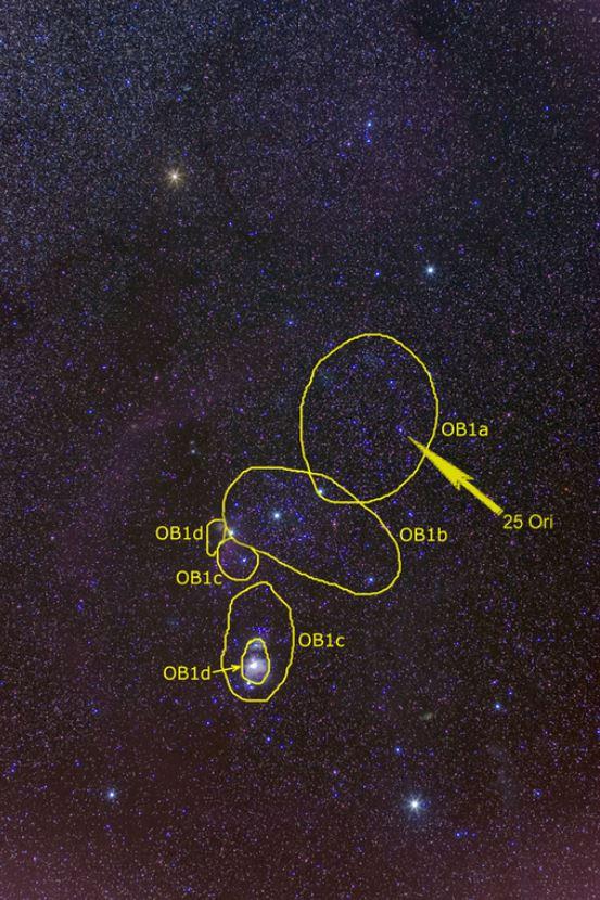 Orion OB1 Association -Mouser,Robert Mura ,Wikipedia