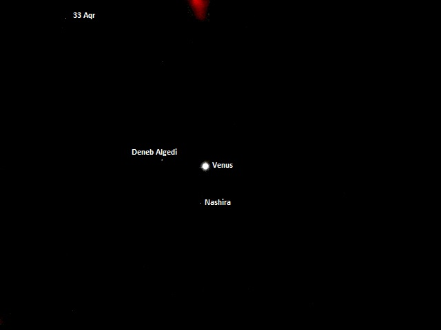 Venus Capricornus.27.12.16.DSCN4342