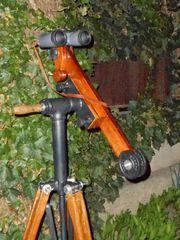 DIY ''Binocular Lever'' mount , another view