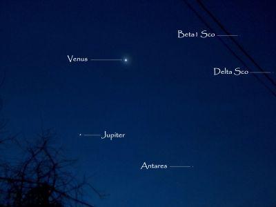 Venus.Jupiter.Antares.17.01.2019.7h15min.eti.DSCN7171