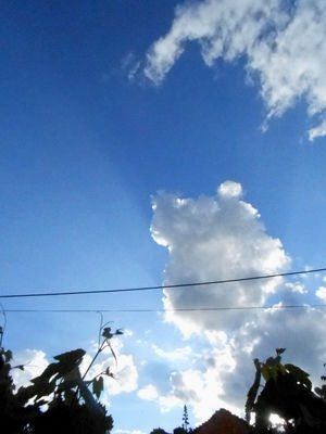 Crespuscular rays 9 Mai 2016 (v3)