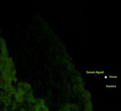 Venus Capricornus.27.12.16.DSCN4367