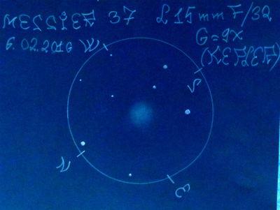 Messier37 L 15mm