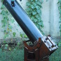 200mm F/6.16 ''Toleascope'' Dobsonian