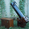 Toleascope Dob and four position Lybar chair