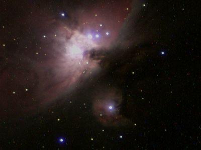 Orion 20x10 ZWO120C