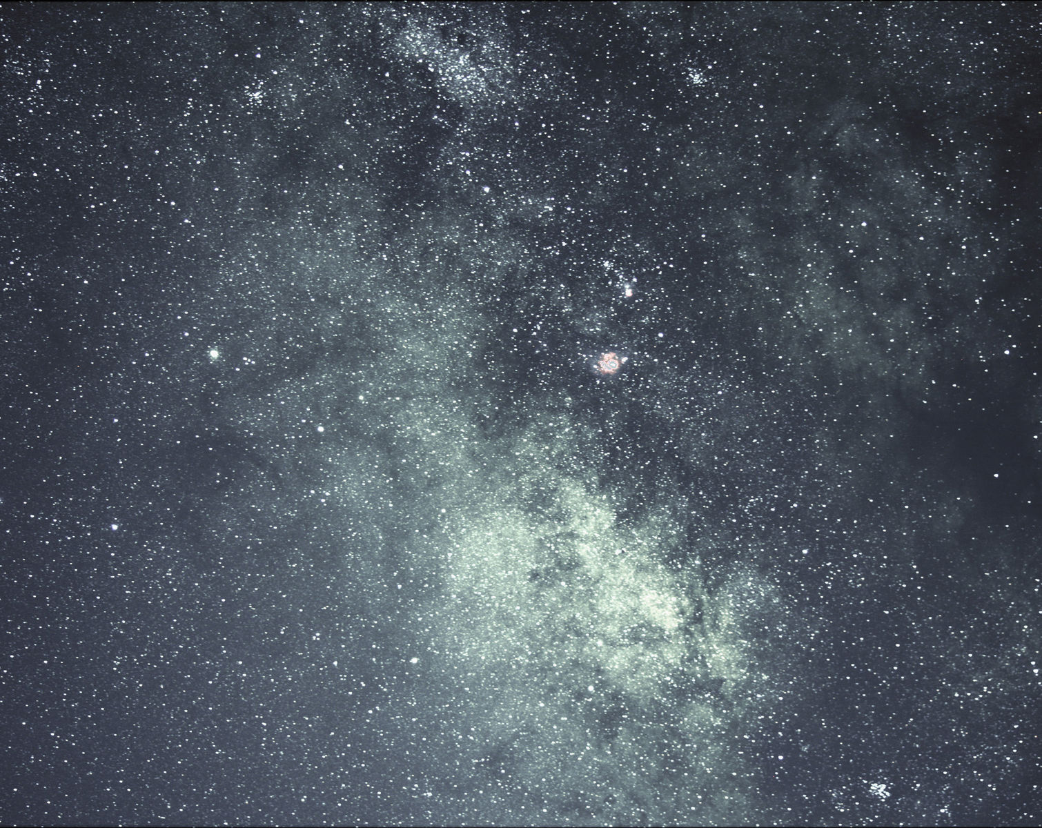Milky Way Large 7