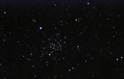M23 21x2s 390Gain Orion 50mm Guidescope
