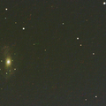 ngc4725 30x8s 340gain Makemake in red