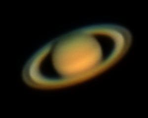 Saturn July 23rd Corvallis, OR