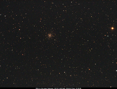 M56 6x16s 2016.8.4 22.50.48 130SLT on AVX & Ultrastar-C with Optolong CLS CCD filter