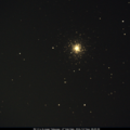 "M2 14x2s 2016.7.8 00.05.50 12"" Skywatcher Dob & 0.5x focal reducer"
