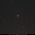 M9 6x16s 2016.8.4 22.36.06 130SLT on AVX & Ultrastar-C with Optolong CLS CCD filter