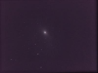 Andromeda 09-07-2016 stack