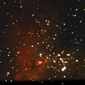 M16 - Eagle Nebula - 2019 Staunton River Star Party