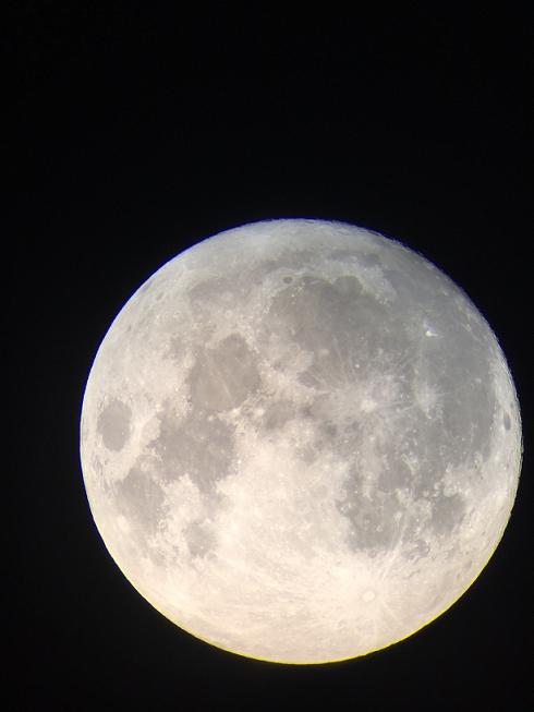 Super Moon D 11 13 2016