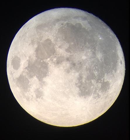 Super Moon E 11 13 2016
