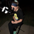Observing with Hannah 8 11 2019 C