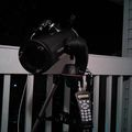 iPhone Astrophotography Rig