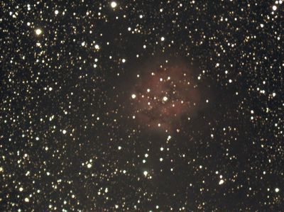 120 X 9   IC 5146 Cocoon