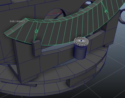 Optical mouse sensor as rotary encoder - ATM, Optics and DIY