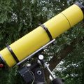 Draw Tube Telescope 1a