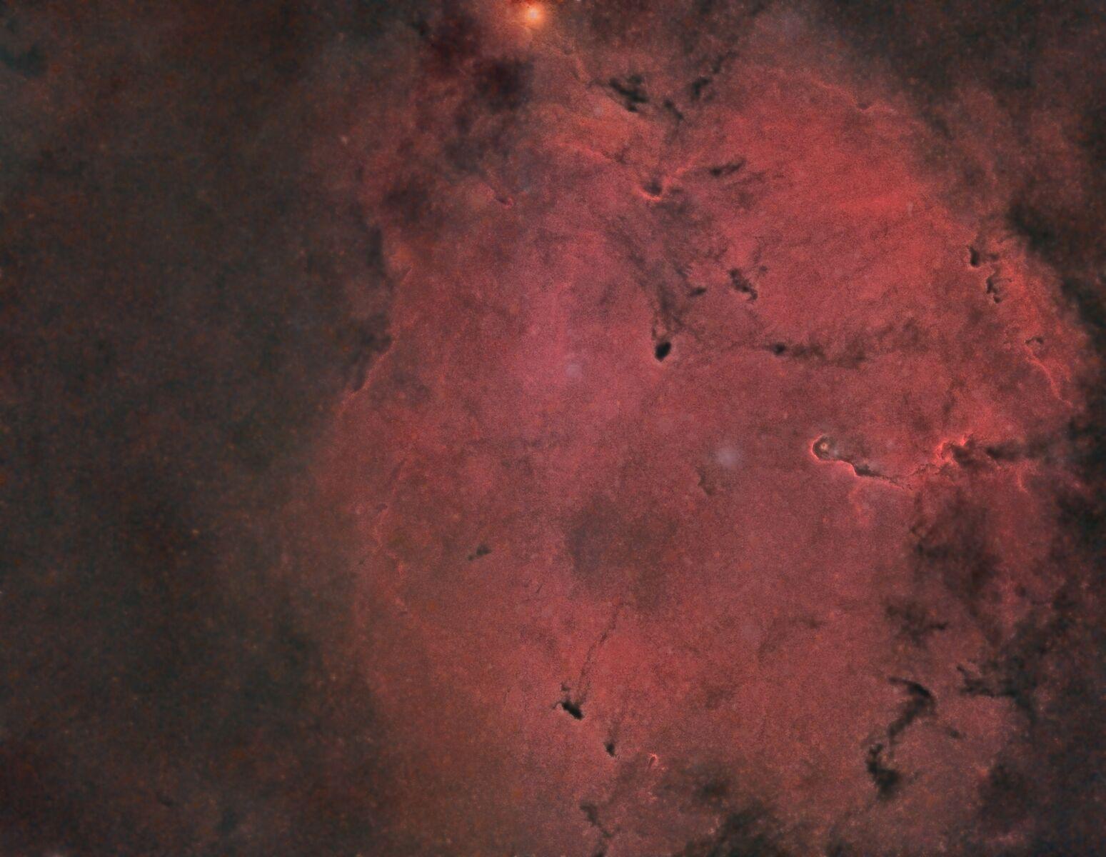 IC1396WF Starless