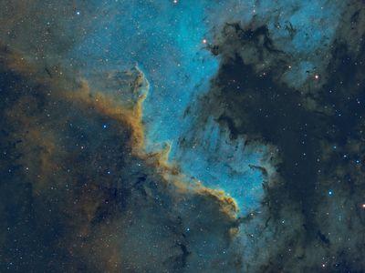 NGC7000LSHODRZ NR