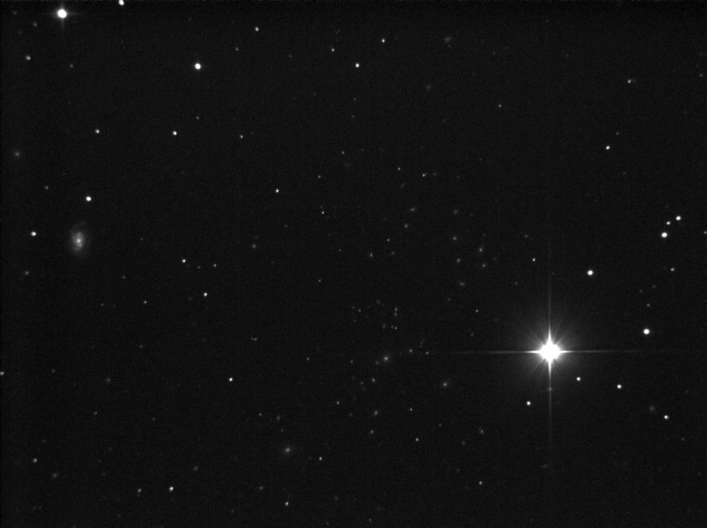 ABELL1377 16x15s   B1   CLSCCD