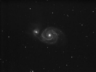 M51 16x15s   B1    CLSCCD