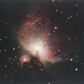 M42 Orion Dn If