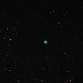 Ring Nebula - 80mm