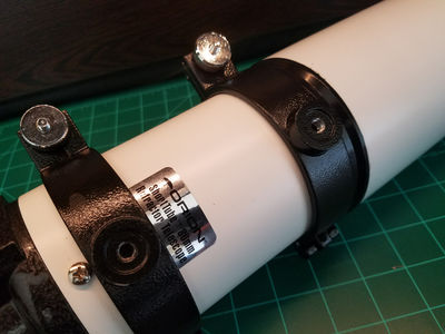 Orion ST80 Profile 2