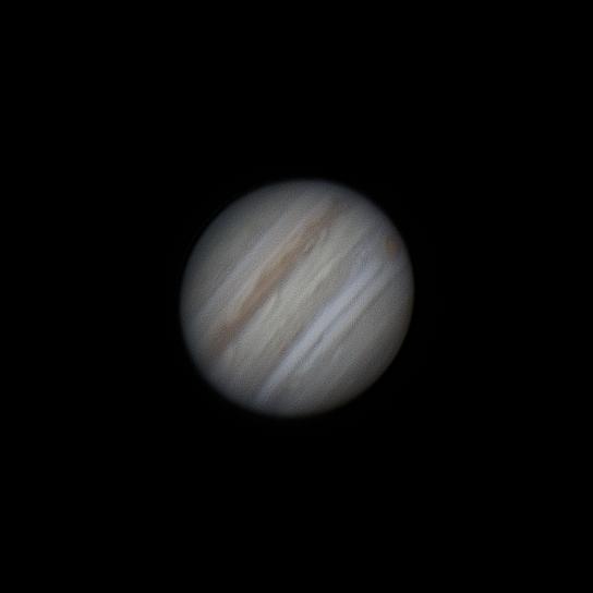 Jupiter - 5/22/18